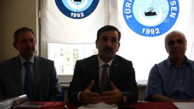 Kahveci: 'Bayramdan önce müjdeli haber verilsin istiyoruz' - KÜTAHYA