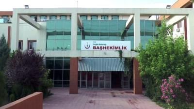 Şırnak'a 485 milyon liralık sağlık yatırımı