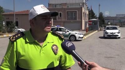 sehirlerarasi otobus - Anadolu Otoyolu'nda bayram tedbirleri - BOLU