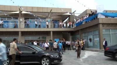 Bakan Sarıeroğlu: '2018'de çok güçlü istihdam artışına ulaşacağız'