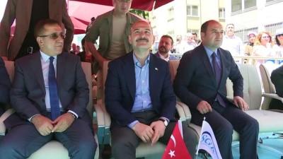 Bakan Soylu: 'Bizim işimiz millete hizmetkarlıktır' - İSTANBUL