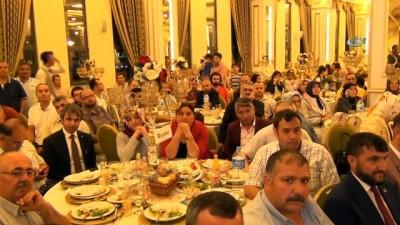 Başbakan Yardımcısı Bozdağ: 'İstihbarat örgütlerine izin vermeyeceğiz'