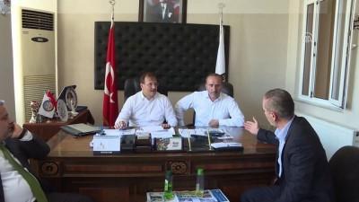 Başbakan Yardımcısı Çavuşoğlu: '24 Haziran'dan sonra yoksun' - BURSA