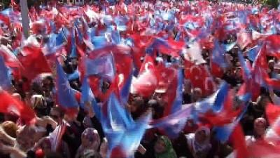 zekat -  Başbakan Yıldırım: 'CHP'nin iki tane genel başkanı var'
