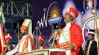 Büyükşehir Belediyesi, Ramazan'da 180 bin kişiyi ağırladı