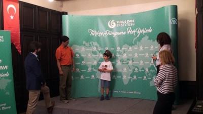 Darbe girişimini yaşayan küçük Japon'un Türkiye sevgisi - BUDAPEŞTE