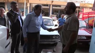 'Fındık üreticisi zararına fındık satmak istemiyor' - ORDU