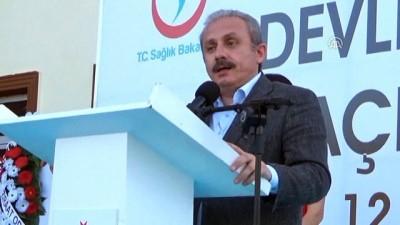 İpsala Devlet Hastanesi açılış töreni - EDİRNE