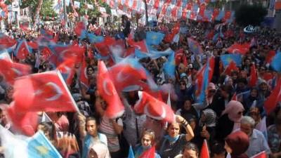 """Meral Akşener yine tekrarladı: """"TRT'yi kapatıyorum'"""