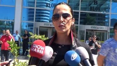Talat Bulut'un taciz ettiği iddialarına ilişkin set çalışanının avukatından açıklama