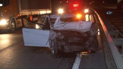 Trafikte dikkatsizlik can aldı: 2 ölü