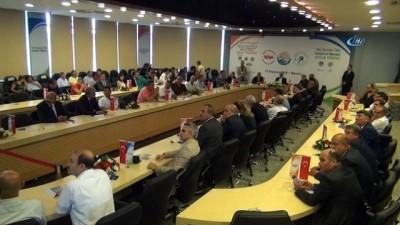 Bakan Elvan: 'Yatırımcılar artık kurum kurum dolaşmayacak'