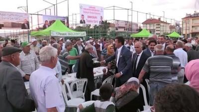 Ekonomi Bakanı Zeybekci: 'En büyük 10 ekonomi arasına girmek hayal değil' - DENİZLİ