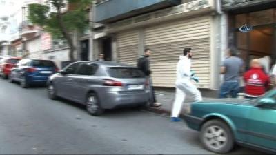 Fatih'teki bavulda ceset ile ilgili gözaltına alınan zanlılar adliyeye sevk edildi