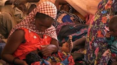- Göçmen çocuklar Nijer'e geri dönüyor