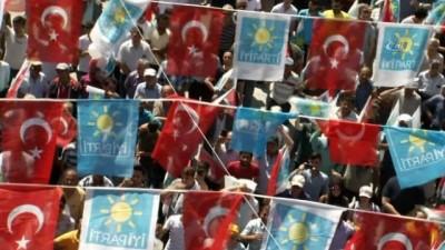 """İyi Parti Cumhurbaşkanı Adayı Meral Akşener: """" Bana FETÖ'cü deyip de ispatlayamayan herkes şerefsizdir alçaktır"""""""