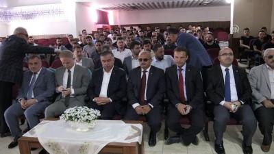 Milli Eğitim Bakanı Yılmaz: 'Diğerleri sadece konuşurlar ama konuşmanın bu ülkeye hiçbir faydası yok' - SİVAS