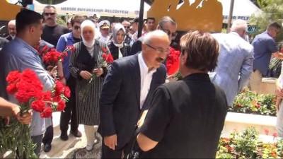 Bakan Elvan: 'Kandil'de PKK'nın tepesine biniyoruz, kökünü kurutacağız'