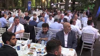 Bakan Özlü: 'Türk ekonomisi çok sağlam temellere oturtulmuş durumda' - SAKARYA