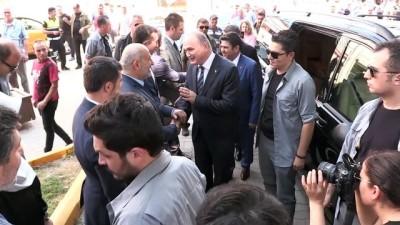 Bakan Özlü: 'Türkiye'deki sanayi üretimi 19 aydır kesintisiz artıyor' - SAKARYA