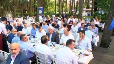 """Bakan Özlü: """"Türkiye'nin tek açığı var, o da teknoloji açığıdır"""""""
