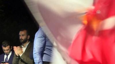 Bakan Soylu: 'Kandil sadece orada bir karargah değil, bir böcek yuvası' - İSTANBUL