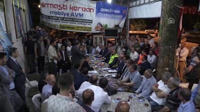 Başbakan Yardımcısı Çavuşoğlu: 'Şimdi gericilerin hası oldular' - BURSA