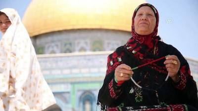'Dünyada sulh isteniyorsa Filistin sorununun çözülmesi lazım' - ARDAHAN