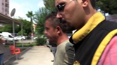Engelli kadının cep telefonunu çalan şüpheli tutuklandı - ADANA