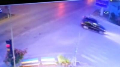 Hatay'da ambulans devrildi: 5 yaralı