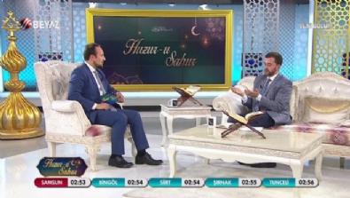 Huzur-u Sahur 14 Haziran 2018