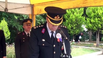 Jandarma teşkilatının 179. kuruluş yıl dönümü - KİLİS