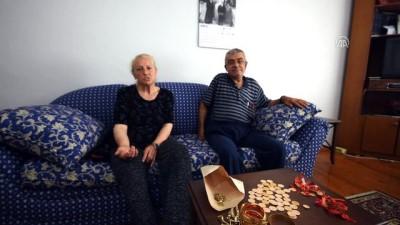 Polis 'dolandırılan çifte 'çifte bayram' yaşattı - BALIKESİR