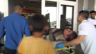 Şanlıurfa'da arazi kavgası: 2 ölü, 5 yaralı