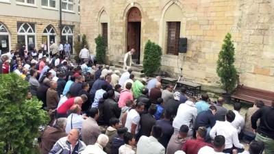 Balkanlar'da Ramazan Bayramı coşkusu - BELGRAD