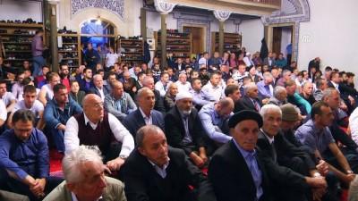 Balkanlar'da Ramazan Bayramı coşkusu - PRİŞTİNE/ZAGREB