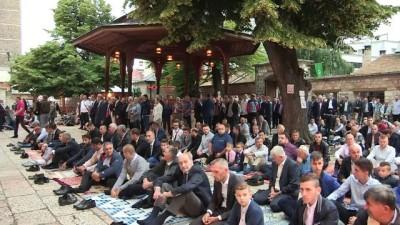Balkanlar'da Ramazan Bayramı coşkusu - SARAYBOSNA