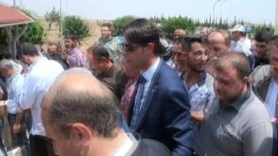 """Başbakan Yıldırım: """"Kürt kardeşlerimizin sorunu bölücü terör örgütüdür"""""""