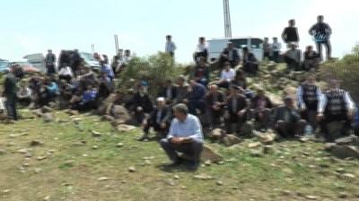 lise ogrenci -  Erzurum'da gölete giren 2 lise öğrencisi boğuldu