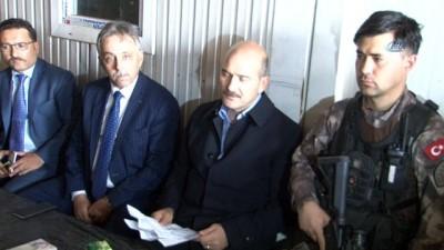 Hakkari bölgesinde en yüksek miktardaki PKK cephaneliği ele geçirildi