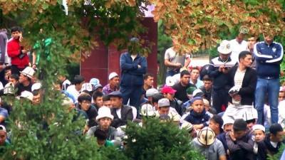 Kırgızistan'da Ramazan Bayramı kutlanıyor - BİŞKEK