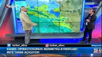 Mete Yarar PKK'nın taktiği açıkladı