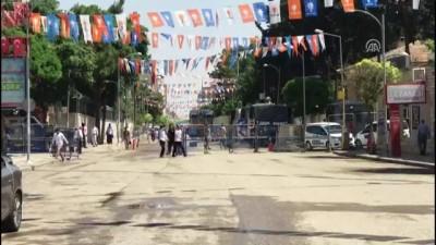 Suruç'taki AK Parti'lilere yönelik saldırı - ŞANLIURFA