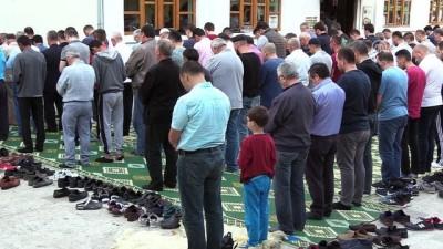 Trakya'da Ramazan Bayramı coşkusu - KIRKLARELİ / TEKİRDAĞ