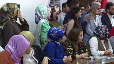 'AK Parti'nin, tüm Türkiye'nin partisi olduğunu göstermemiz lazım'- İSTANBUL