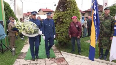 Bosna Hersek'te 'Şehitler Günü' - SARAYBOSNA
