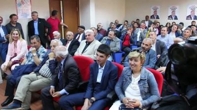 CHP'li Yılmaz'dan AGİT açıklaması - ARDAHAN