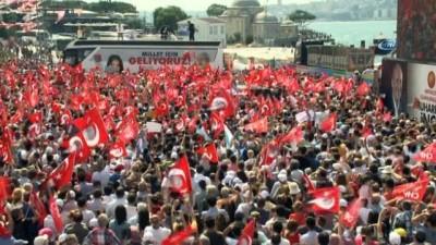 Muharrem İnce'den 'Bedelli Askerlik' açıklaması