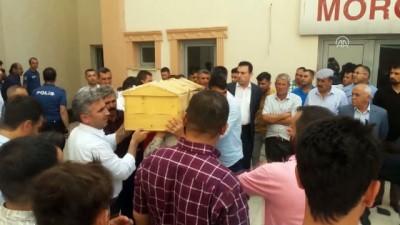 Otomobil devrildi: 3 ölü, 2 yaralı -ŞIRNAK