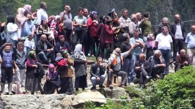 24. Çamlıhemşin Ayder Kültür, Sanat ve Doğa Festivali - RİZE